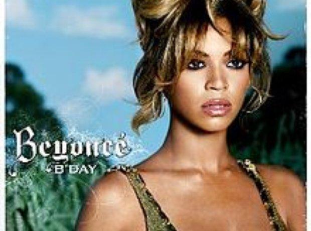 Beyonce - B-Day