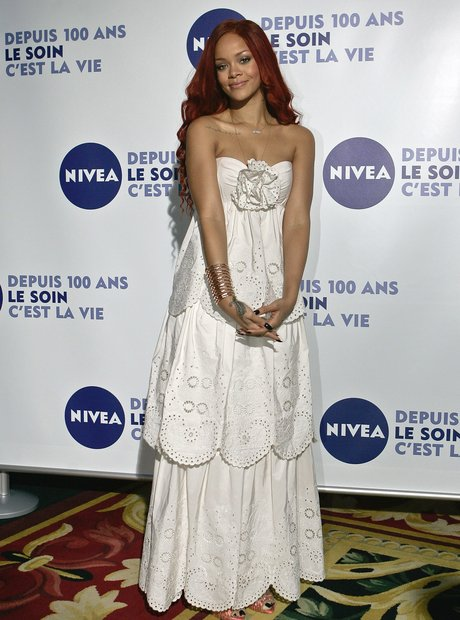 Nivea And Rihanna