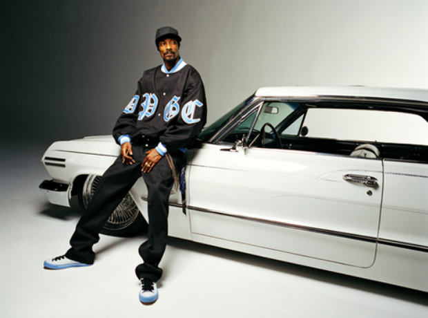 Snoop Dogg Car