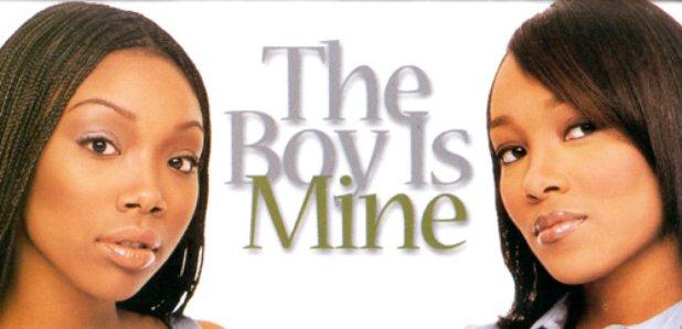Brandy & Monica The Boy Is Mine