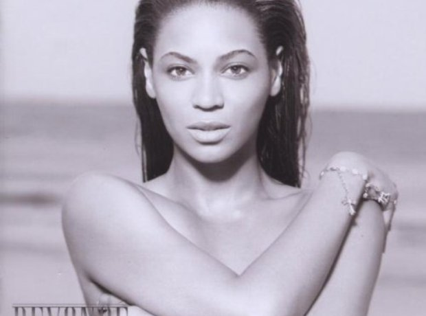 Beyonce I Am Sasha Fierce album cover