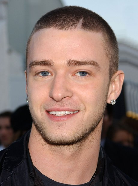 The Changing Faces Of Justin Timberlake Capital Xtra