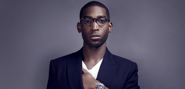 Tinie Tempah Press Shot 2013