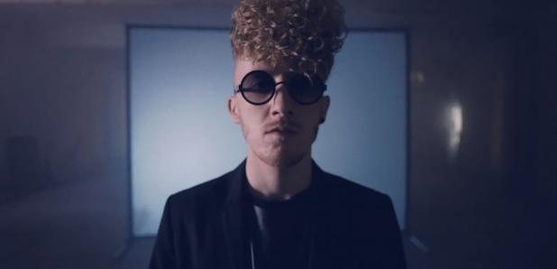 Daley Broken music video