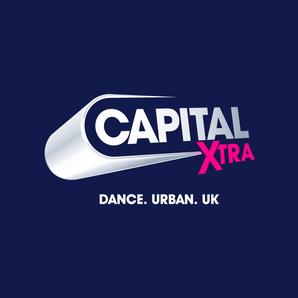 Capital XTRA logo