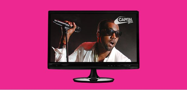 Capital XTRA tv and satellite