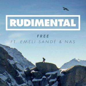 Rudimental 'Free' Remix