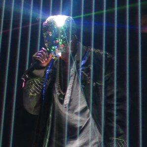 Kanye West live Yeezus tour