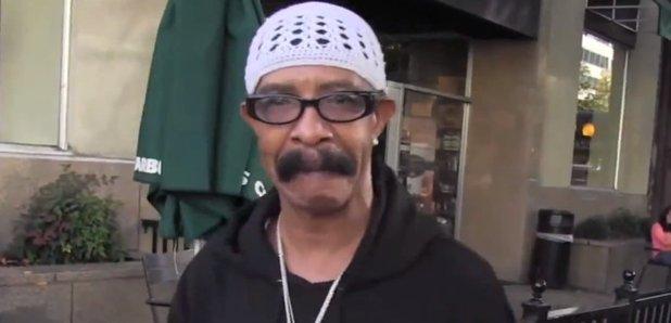 Drake's Dad Dennis Graham