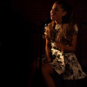 Ariana Grande Capital XTRA session