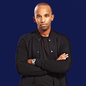 Capital Xtra DJ Charlesy