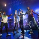 Rudimental perform in London