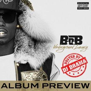 b.o.b album preview