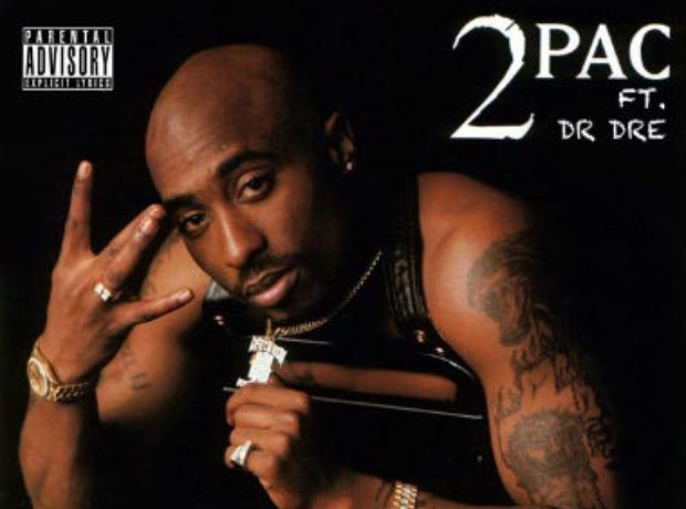 Tupac, Rap Collaborations