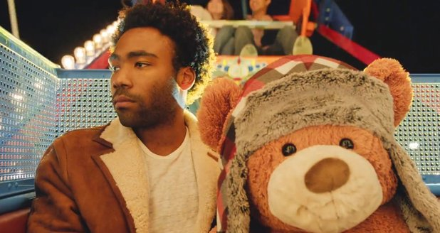 Childish Gambino - '3005' Music Video