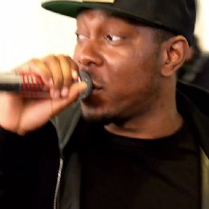 Dizzee Rascal - 'I Don't Need A Reason'