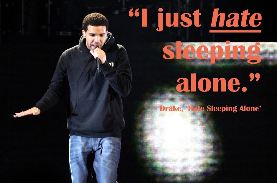 Drake Quote