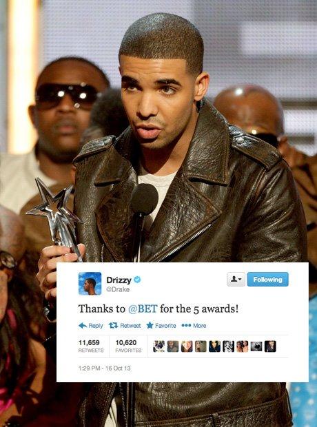 memorable tweets 2013