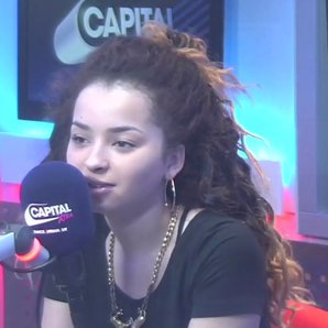 Ella Eyre On Capital XTRA