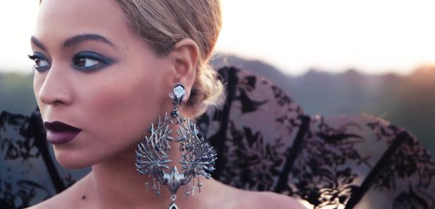 Beyonce part 4