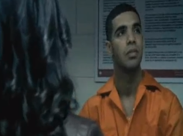 Drake before famous