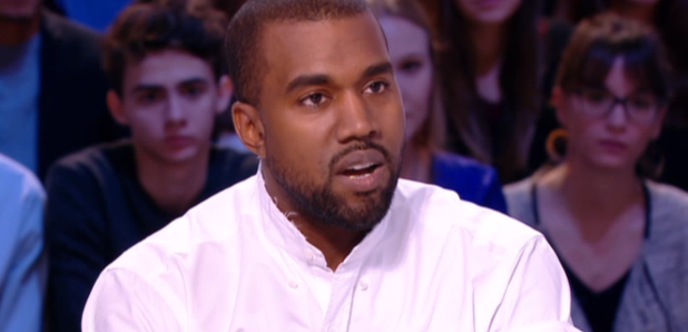 Kanye Chat Show