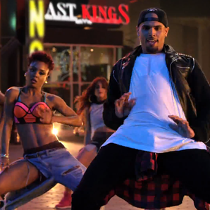 Chris Brown Loyal Video