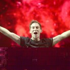 Hardwell at the Ultra Music Festival