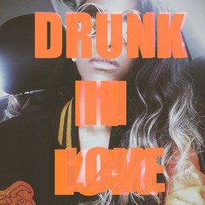Angel Haze Drunk in love