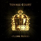 Tennis Court Flume Remix