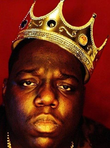 The Notorious B.I.G/ Biggie Smalls