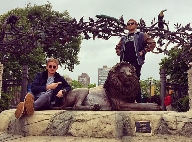 Disclosure at the zoo