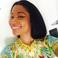 Image 3: Nicki Minaj smiling Instagram