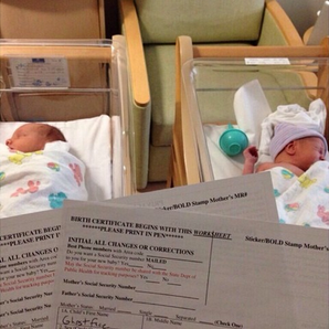 Wu Tang Clan Twin Babies