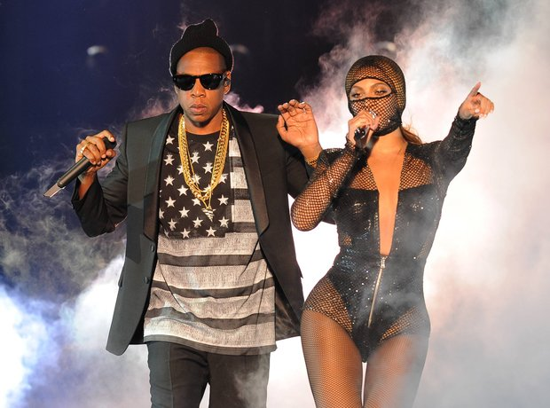 Beyonce and Jay Z 'On The Run' Tour