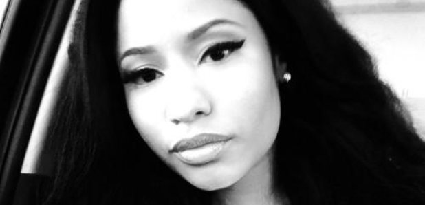 Nicki Minaj No Flex Zone