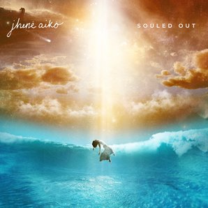Jhene Aiko Souled Out Artwork