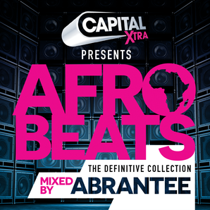 Afrobeats Album