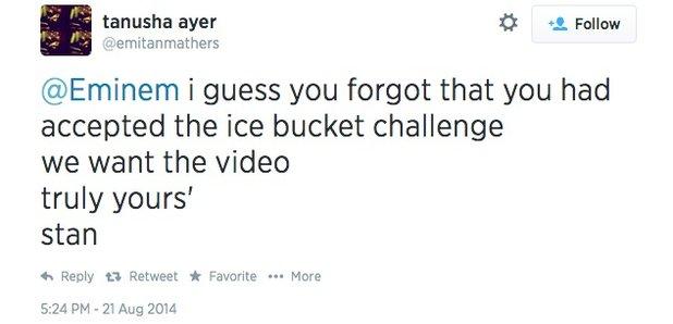 Eminem Ice Bucket