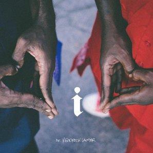 Kendrick Lamar I Artwork