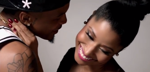 Nicki Minaj August Alsina No Love Remix Video