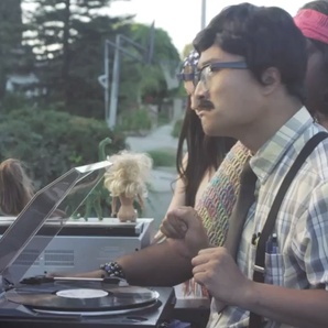 Waze & Odyseey - 'Bump & Grind 2014'
