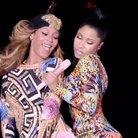 Beyonce And Nicki Minaj 'Flawless' Video