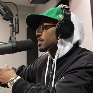 Big Sean Freestyle