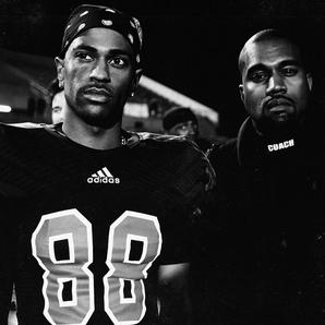 Big Sean Kanye West