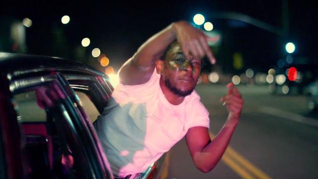 Kendrick lamar unveils official video for new song 39 i - Kendrick lamar swimming pools mp3 ...