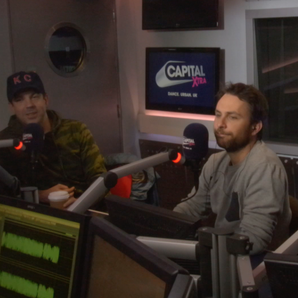 Horrible Bosses 2 Capital XTRA