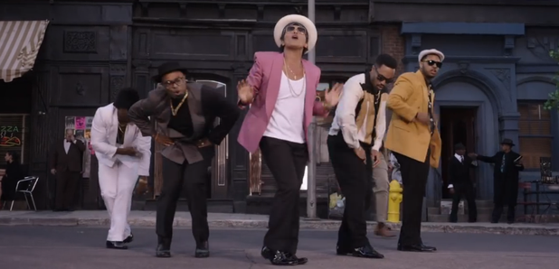 These Elderly Men 39 S Cover Of The 39 Uptown Funk 39 Video Is