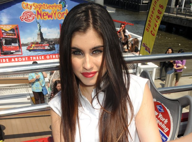 Lauren Jauregui Fifth Harmony