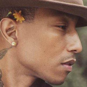Pharrell 2014 press shot